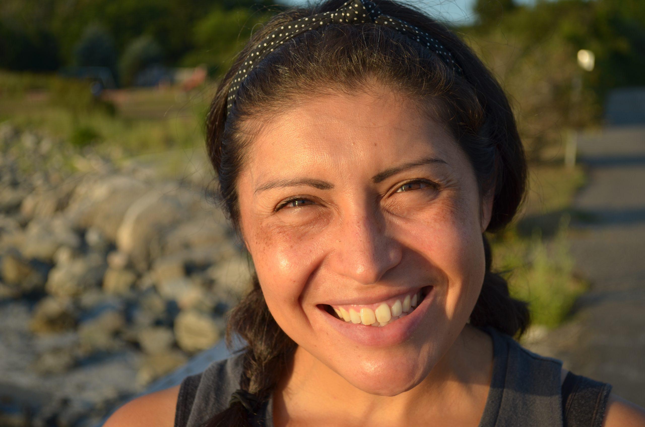 Claudia Coconubo